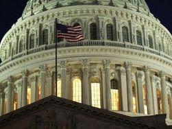 Дефолт США: о чем предупреждает Британское казначейство?
