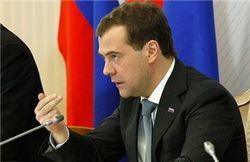 Идет ли Медведев на новый срок?