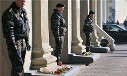 Известно ли кто совершил в столице Беларуси теракт?