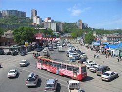 Какие последствия крупной аварии во Владивостоке?