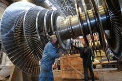 Siemens избавляется от акций «Силовых машин»