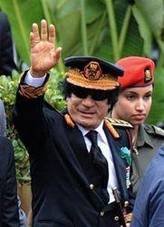 Каддафи лишают источников финансирования