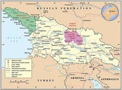 Войдет ли Южная Осетия в состав РФ?