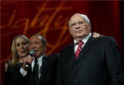 Как чувствует себя Горбачев после операции?