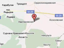 Какие последствия аварии на «Кавказе»?