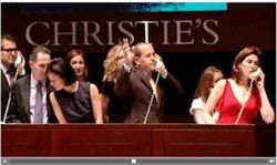 За сколько на Christies продали «Детей»?
