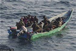 Сомалийские пираты «обезглавлены»?