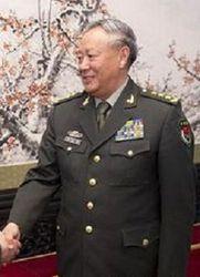 О чем китайские военные будут говорить в Москве?