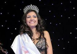 Кого выбрали самой красивой девушкой Львова?