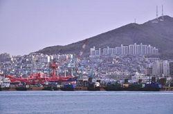Круизные туристы смогут посещать Корею без виз?