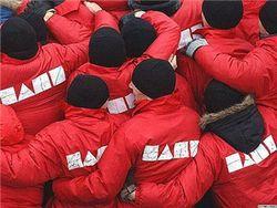 Сколько людей выйдет на масштабную акцию в Москве?