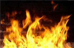 Какие последствия пожара в суде Красноярска?