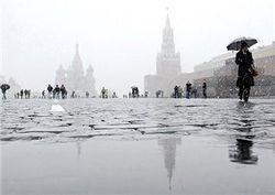 Когда в Москву придет тепло?