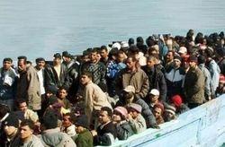 В попытках доплыть до Лампедузы погибли сто нелегалов