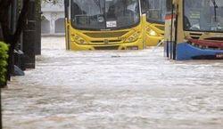 Бразилия страдает от стихийных бедствий