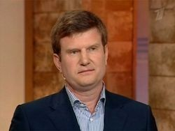Депутат Государственной Думы Олег Савченко в Волгограде угодил в ДТП
