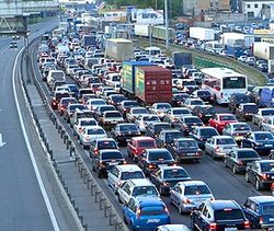 Какую транспортную развязку построят в Москве?