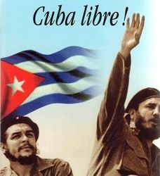 Куба: Мы наш, мы новый мир построим?