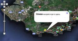 Почему Яндекс не сможет сделать полноценную карту Крыма?