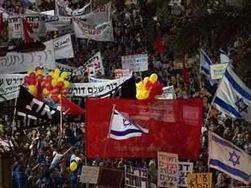 Почему в Израиле 300 тысяч человек вышли на митинг?