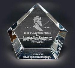 Кто же получит в этом году Пулитцеровскую премию?