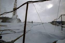 Россия готова инвестировать в Арктику миллиарды