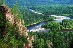 Россиян агитируют за переселение в Сибирь?