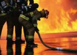 Из-за чего возник пожар на мясокомбинате в Москве?