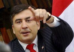 Саакашвили готовят импичмент?