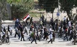 Чем грозят миру восстания в Сирии?