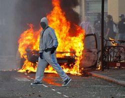 Лондонская полиция убила таксиста необоснованно?
