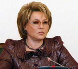 Матвиенко – самый успешный губернатор?