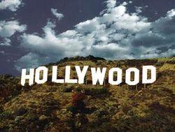 Какую долю имеет Голливуд с российского рынка?