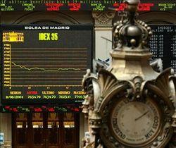 На фондовых рынках снова обвал?