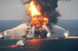 Разлив нефти – год спустя. Выводы не сделаны?
