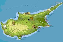 Рейтинг Кипра «просел» на две позиции