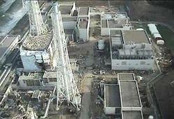 Рядом с «Фукусимой» снова трясет?