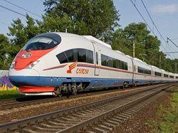 На Северном Кавказе появятся скоростные поезда