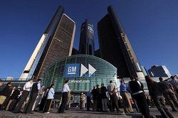 Инвесторам: компания США выходит на рынок Европы