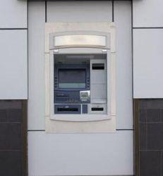 В Москве орудует банда похитителей банкоматов?