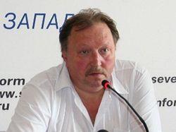 В аварии погиб депутат Михаил Суров