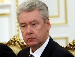 Как мэр Москвы на субботнике работал