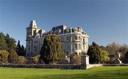 Кто купил самый дорогой в Великобритании дом?