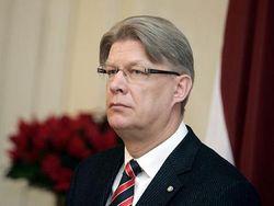 Почему президент Латвии не против шествия нацистов?