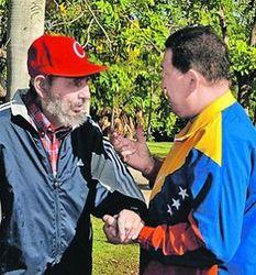 Фидель Кастро отметил свой 85 День рождения
