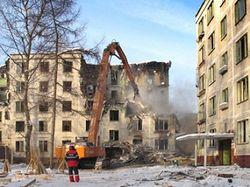 Когда снесут пятиэтажки в Северном Бутово?