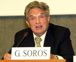 Прав ли Сорос, обвиняя в кризисе евро Германию?