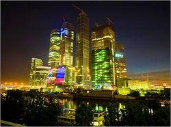 Насколько Москва опережает Петербург по списку финансовых центров?