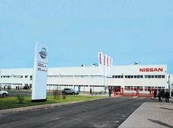 Почему «Ниссан» приостановил работу российского завода?