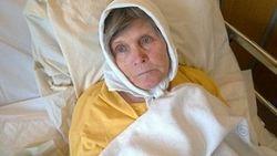 Гражданка РФ не пережила депортации из Финляндии